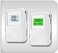IC-1000 HVAC 溫溼度/CO一氧化碳信號偵測器 / 傳送器
