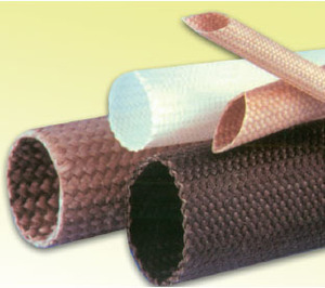 熱定型套管 Heat-treatment Fiberglass Tube