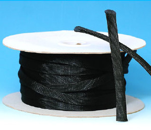 PET編織擴充管 PET Expandable Braided Sleeving