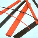 環保柔軟帶膠熱收縮套管 (雙壁管) 3:1