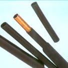 汽車油管防護用帶膠熱收縮套管
