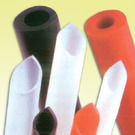 矽橡膠高溫絕緣套管 Silicone Rubber Insulation Tube