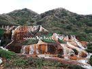 台北包車旅遊-黃金瀑布