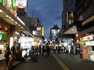 台中包車旅遊-一中商圈