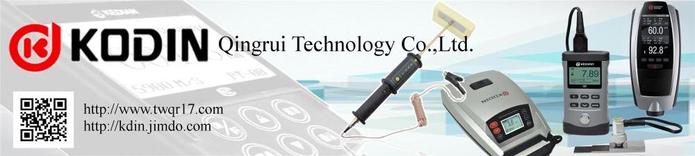 超音波測厚儀, 膜厚計, 電火花檢漏儀, 地下管道檢漏儀