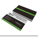 平面卡名片-雙面印刷