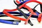 扁繩矽膠處理+印刷繩頭