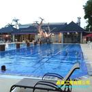 游泳池 興建工程 - 設計、施工、養護