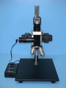 KW-500 金相顯微鏡 觀察系統