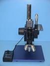 KW-500 帶Z軸量測系統 金相顯微鏡