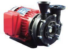 LCB 同軸渦流式化工泵浦-適用於腐蝕性液