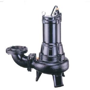 設備用污廢水泵浦_AS系列