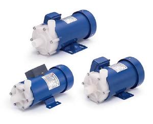 MP系列 -無軸封磁力驅動泵浦