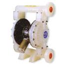 VA50 氣動雙隔膜泵浦