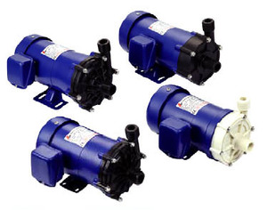 台製 KUOBAO 磁力泵MPX / MPH / MP