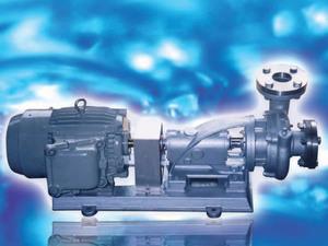KS聯軸式渦卷泵浦