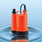 KWP系列-家用輕便型泵浦