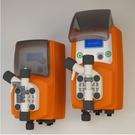 V 系列 - 義大利EMEC電磁隔膜式定量加藥機 -  掛壁式安裝