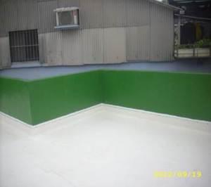 台北市-東湖路民宅屋頂 EPDM 案例