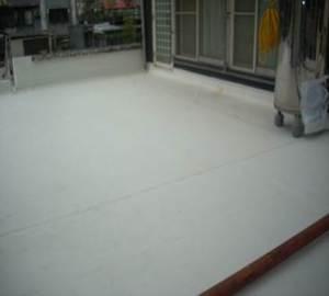 台北市 - 大安路民宅屋頂 EPDM 案例
