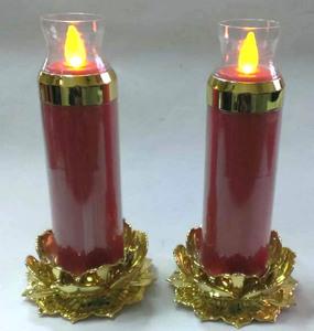 LED安全蠟燭