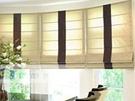 臥室窗簾推薦- 羅馬簾 / 台中 便宜羅馬簾 訂做