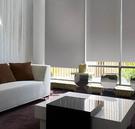 辦公室 遮陽捲簾-台中 捲簾設計、訂做