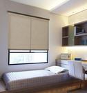 臥室窗簾推薦-捲簾 / 台中便宜窗簾 訂做