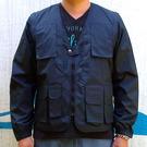 可拆式 保溫棉 夾克 (BA-04)