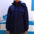 抗靜電 保溫棉 夾克 (BA-02)