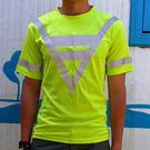 工作服-反光T恤  (CB-03)