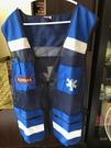 消防局 救護反光背心 (AC-02)
