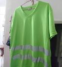 吸濕排汗-工作反光T恤  (CB-06)