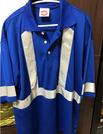 特大號美國尺寸-反光POLO衫 (CA-07)