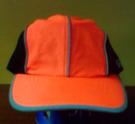 反光工程帽 (DA-08)